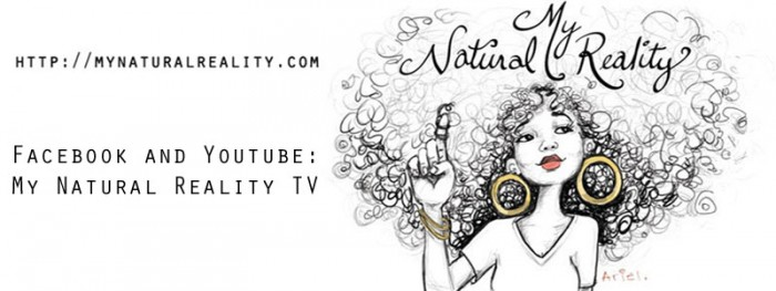 MyNaturalReality banner for spreadshirt copy